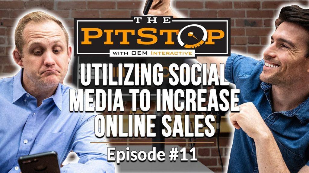 social media marketing, automotive marketing