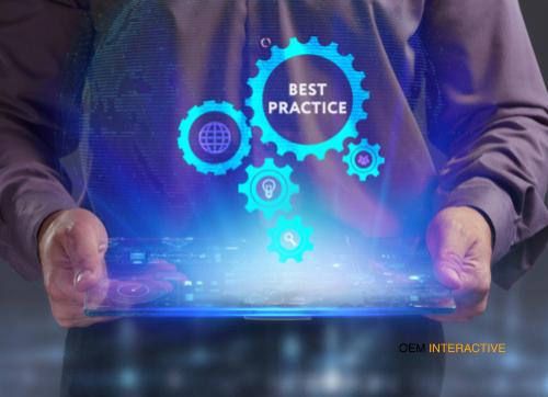 ecommerce automotive best practices