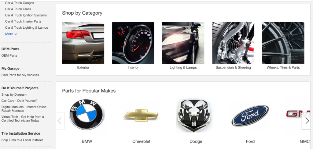 5 Reasons To Sell Car Parts On Ebay 2020 Oem Interactive