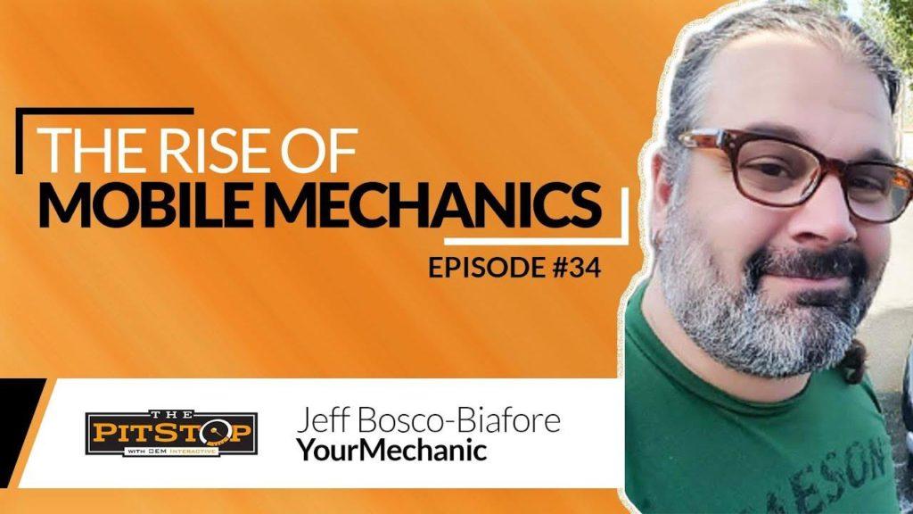 Mobile Mechanic - YourMechanic