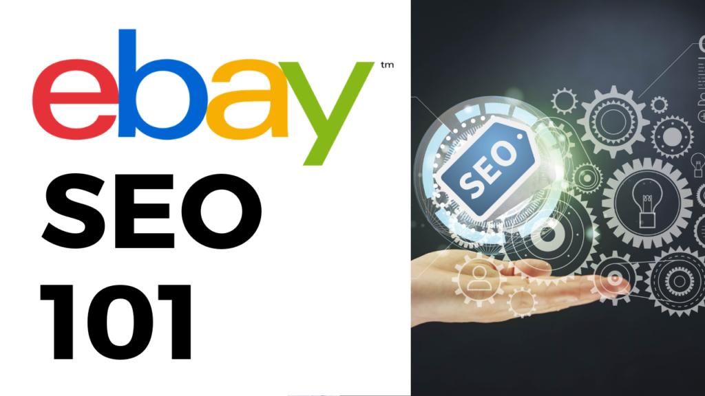 eBay seo strategy