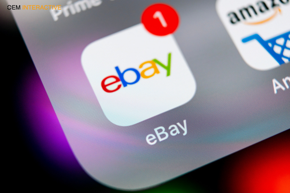 Why Selling Car Parts On Ebay Motors Is A Lucrative Business In 2020 Oem Interactive